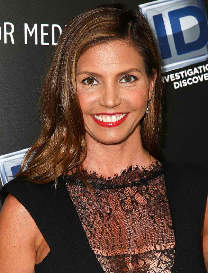Charisma Carpenter Height and Weight | Celebrity Weight