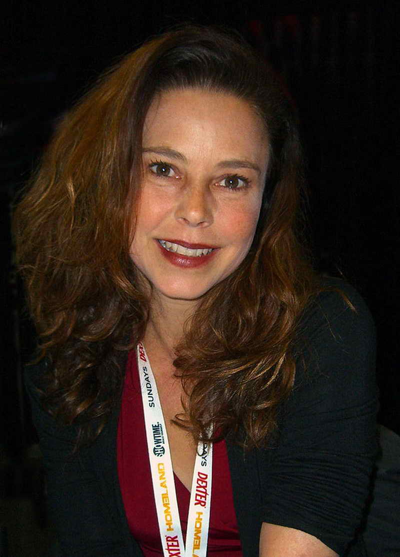 Joyce Blair