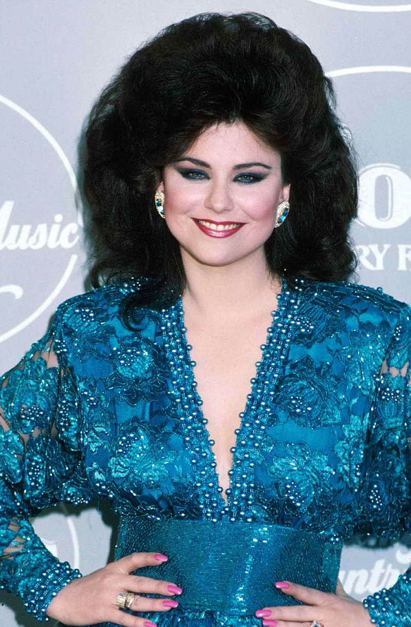 Delta Burke Height And Weight Celebrity Weight Page 3