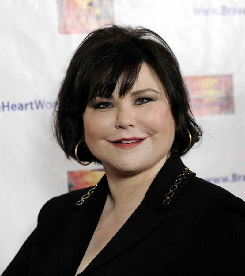 Delta Burke Height And Weight 3