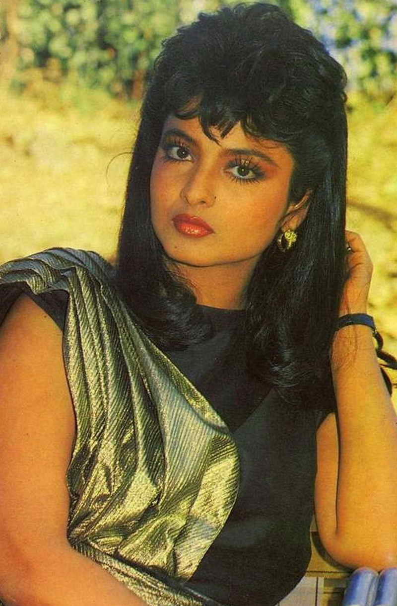 Rekha Ganesan Height And Weight Celebrity Weight Page 3