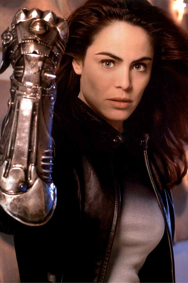Yancy Butler Drop Zone yancy butler height and weight celebrity weight ...