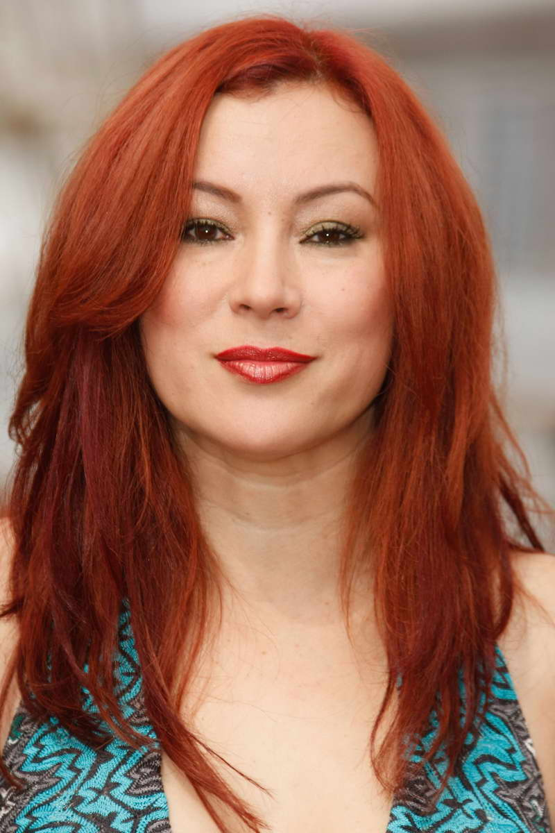 Jennifer Tilly Height And Weight Celebrity Weight Page 3