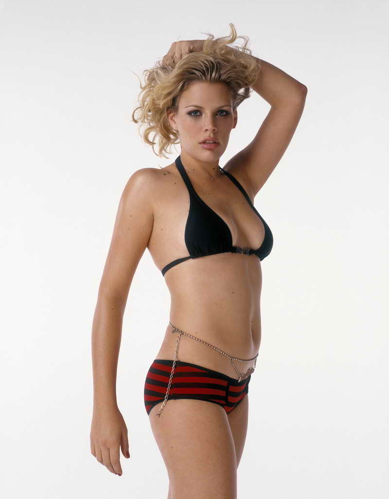 Busy Philipps Height And Weight Part 3