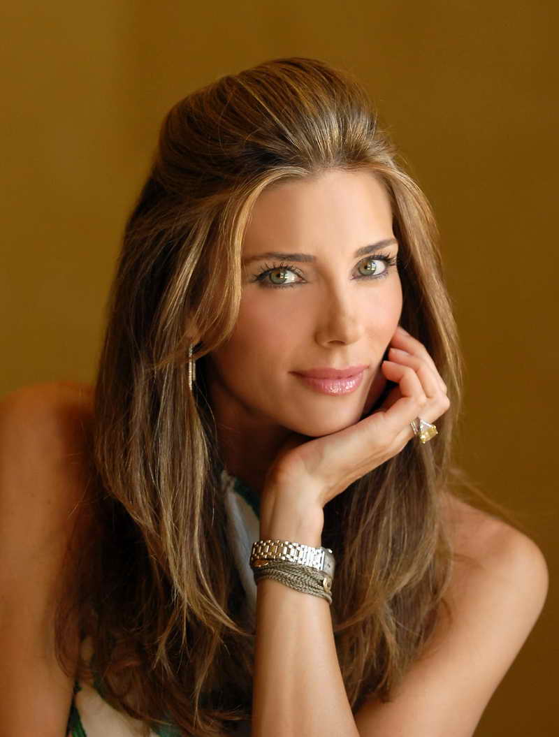 Jennifer Flavin Height And Weight Celebrity Weight Page 3