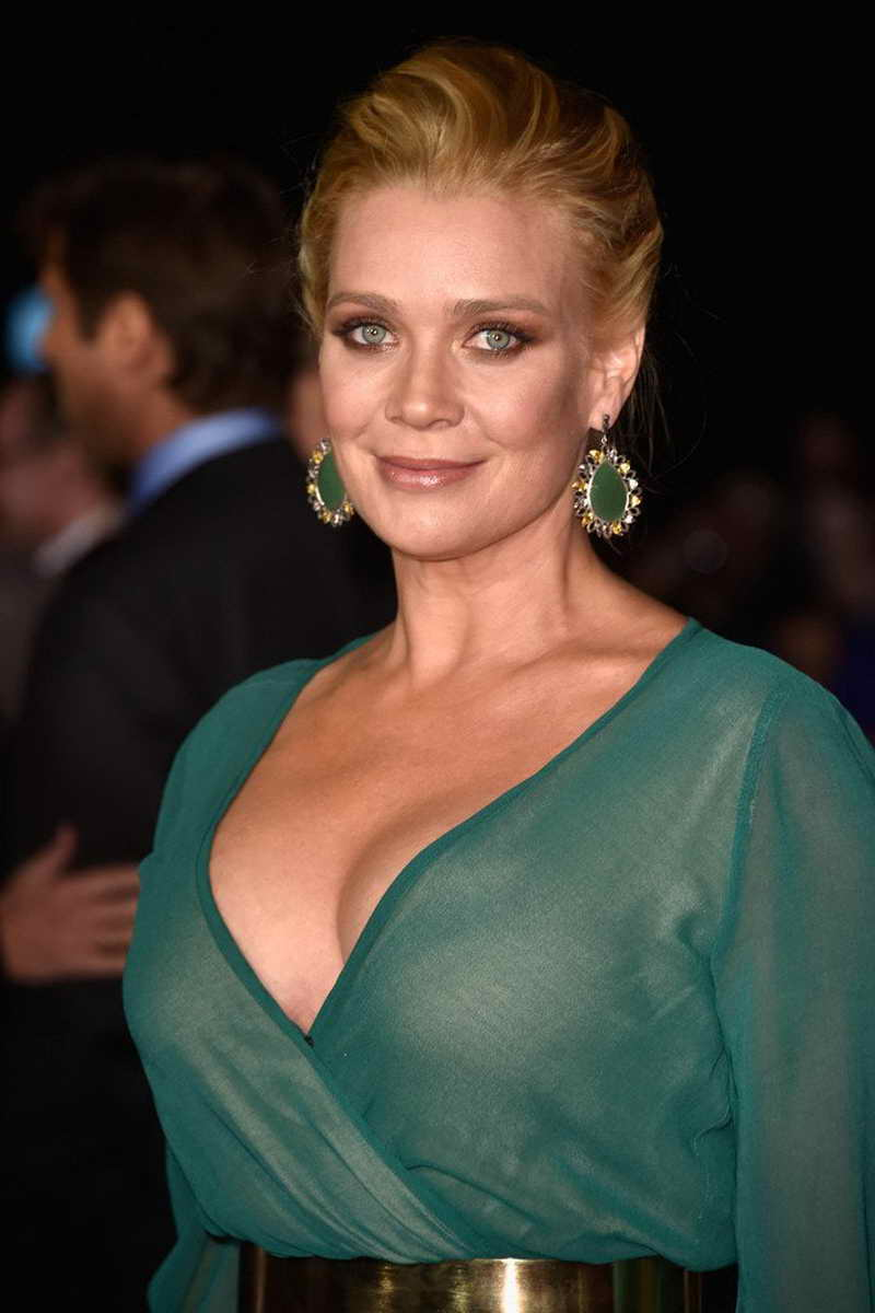 Laurie Holden Height And Weight Celebrity Weight