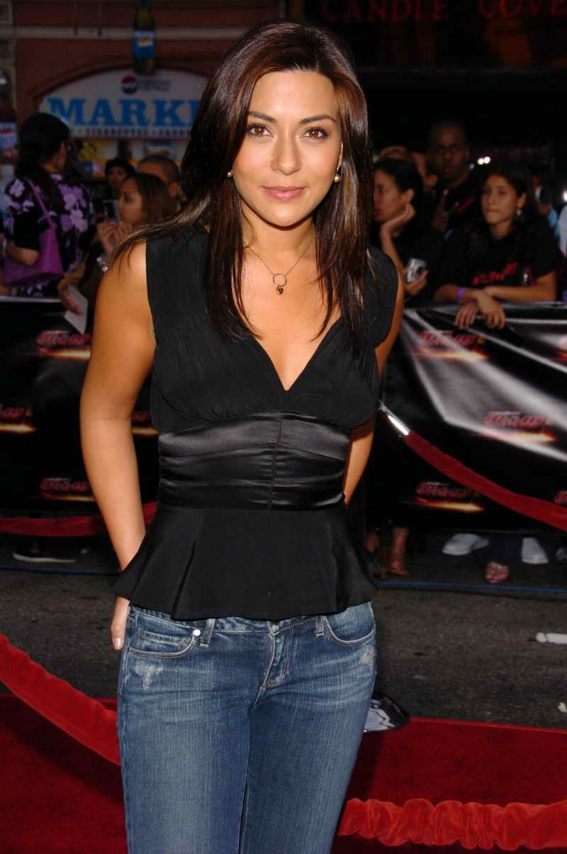 Marisol Nichols Height And Weight