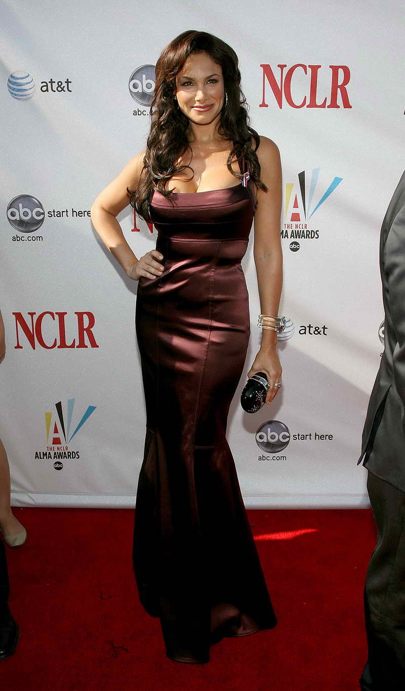 Patricia De Leon Height And Weight Celebrity Weight Page 3