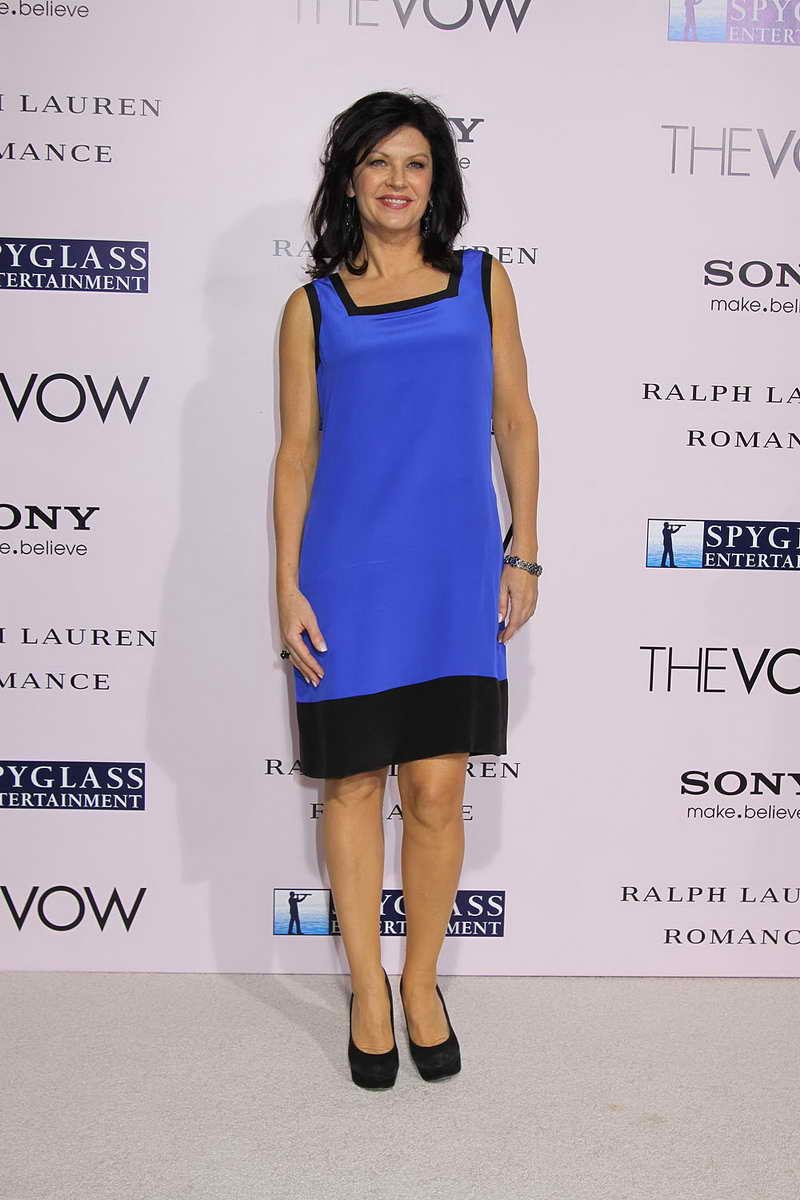 Images of Wendy Crewson Measurements - #rock-cafe
