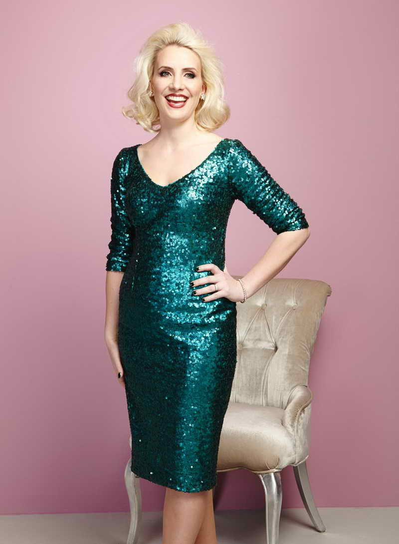 Weight Of Time >> Claire Richards Height and Weight | Celebrity Weight