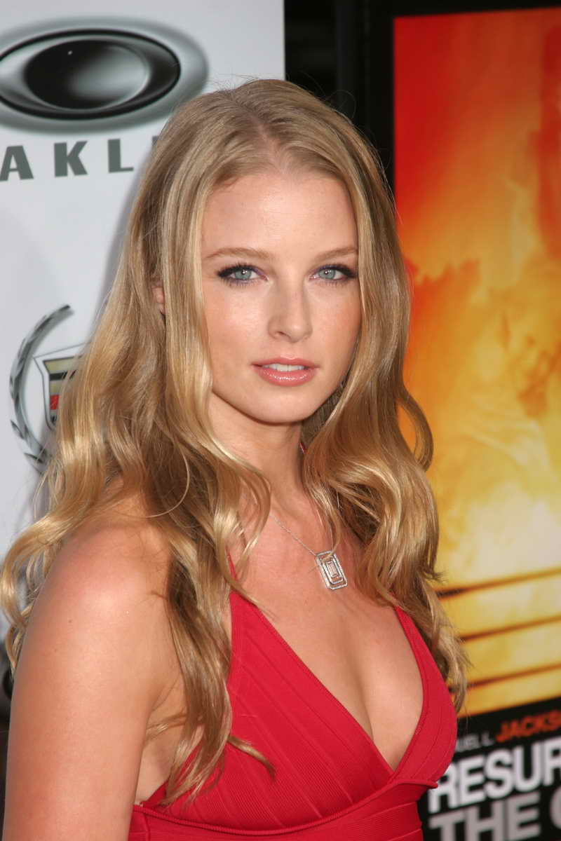 Rachel Nichols born January 8, 1980 (age 38) nudes (42 images) Young, Snapchat, bra