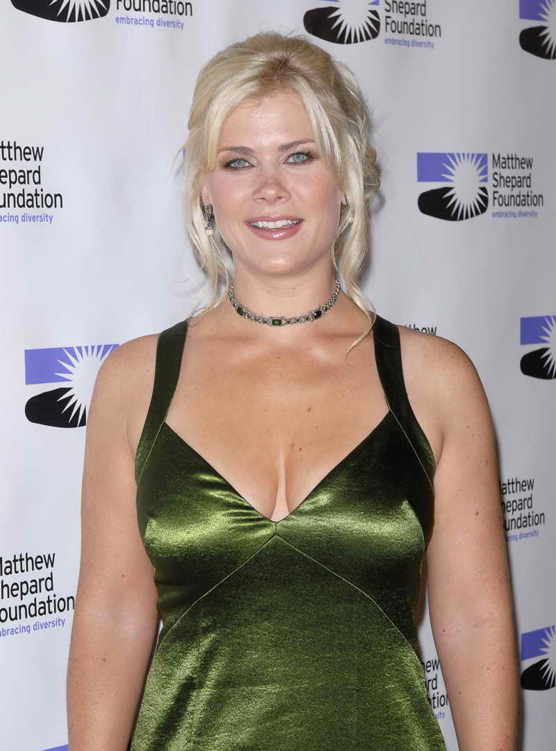 Alison Sweeney Height and Weight | Celebrity Weight