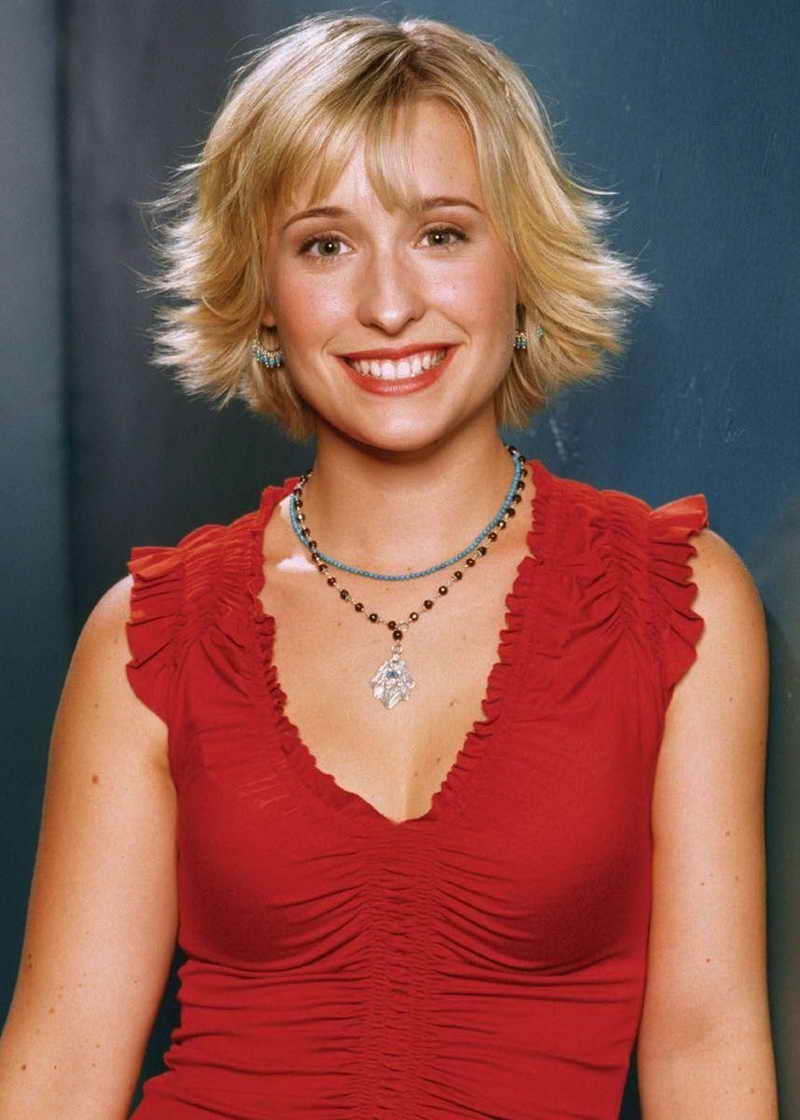 Allison Mack Height and Weight | Celebrity Weight | Page 3