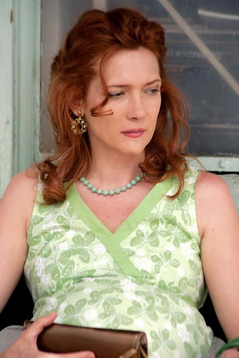 Glenne Headly Height and Weight-1