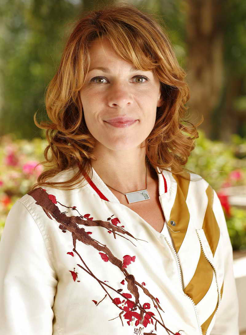 Lili Taylor Height and Weight-1