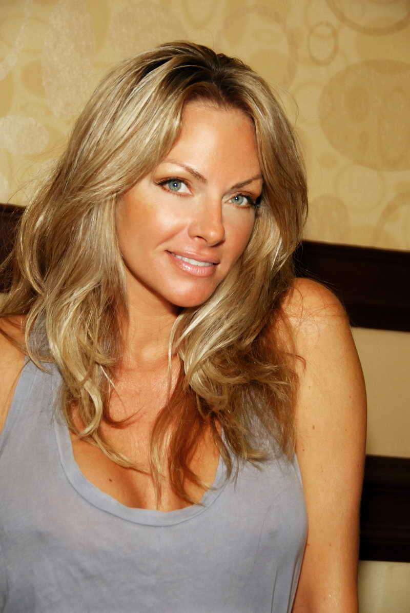 Stacy Edwards Height and Weight-1