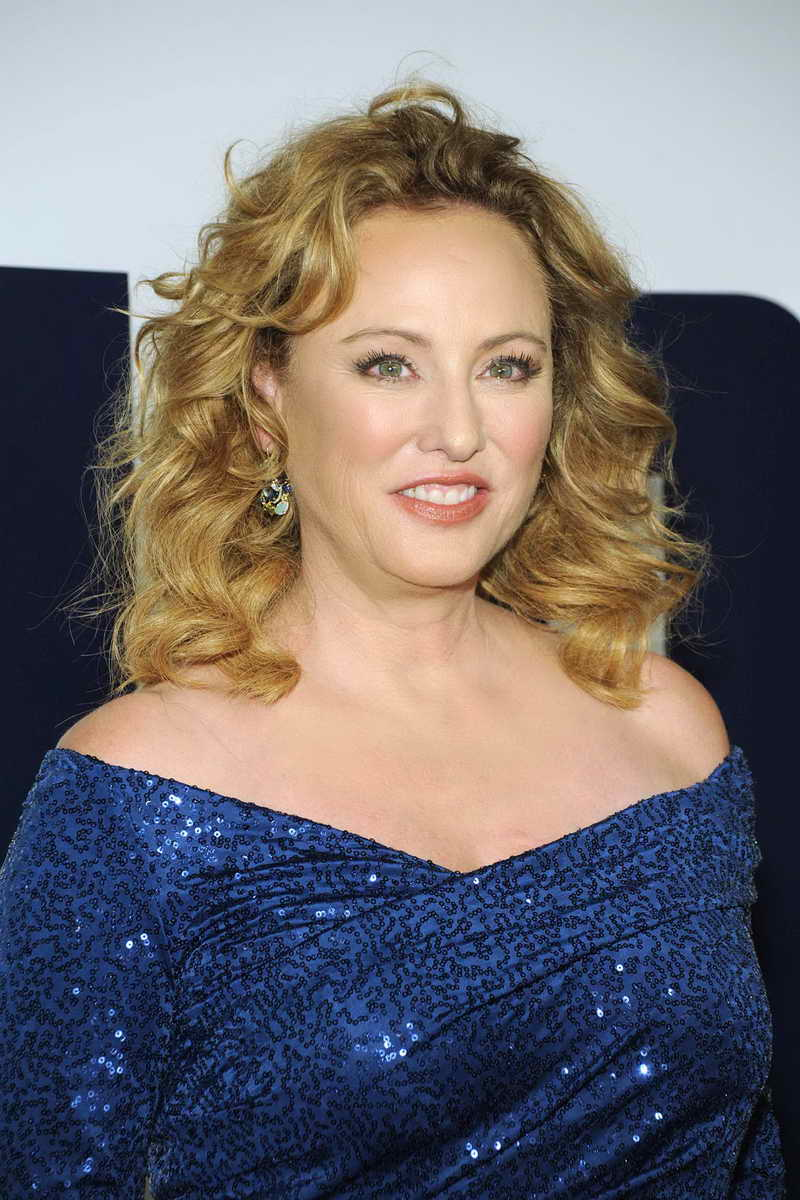 Virginia Madsen Height and Weight-1