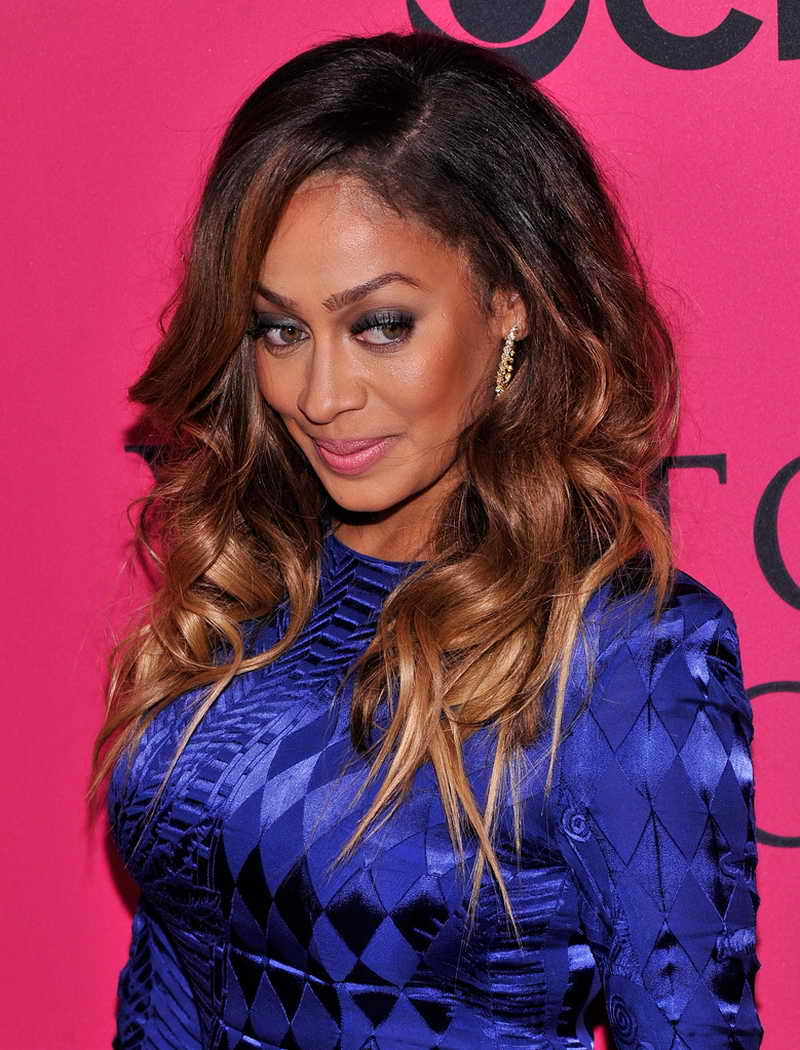 La La Anthony Height and Weight-3