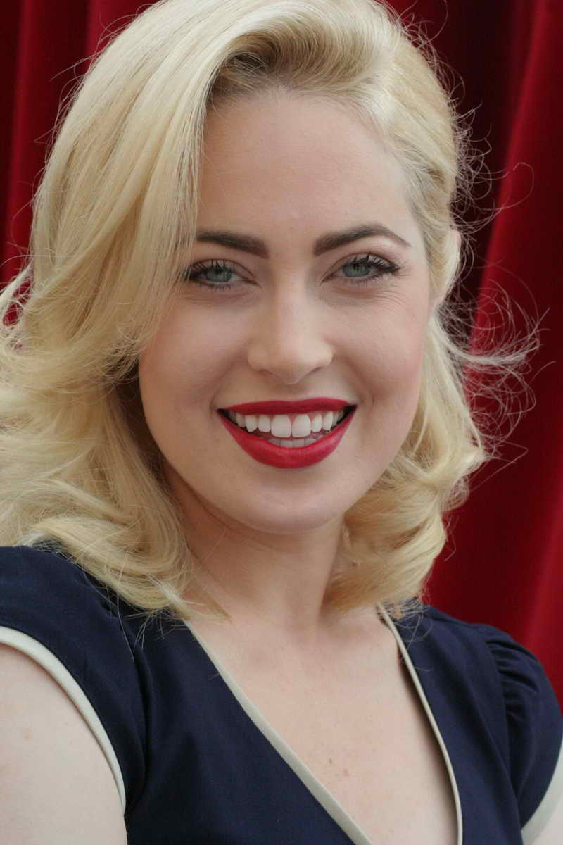 Charlotte Sullivan Height and Weight-1