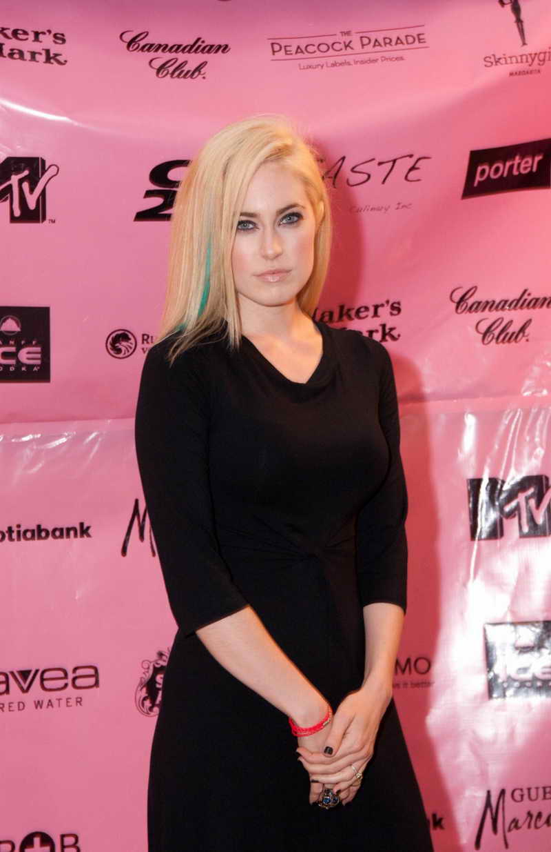 Charlotte Sullivan Height and Weight-2