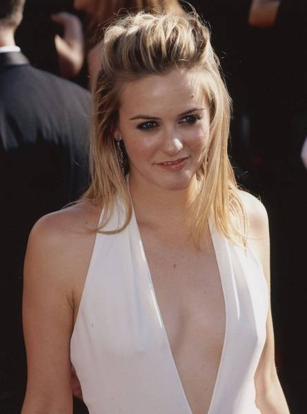 Alicia Silverstone Height and Weight