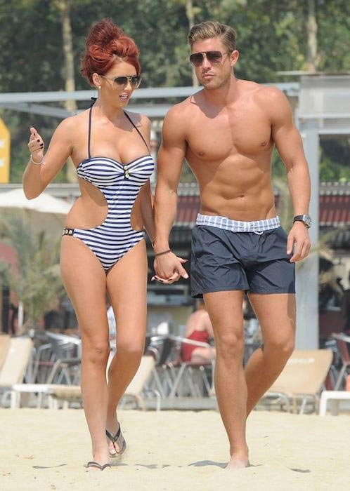 Amy Childs Height And Weight Celebrity Weight Page 3
