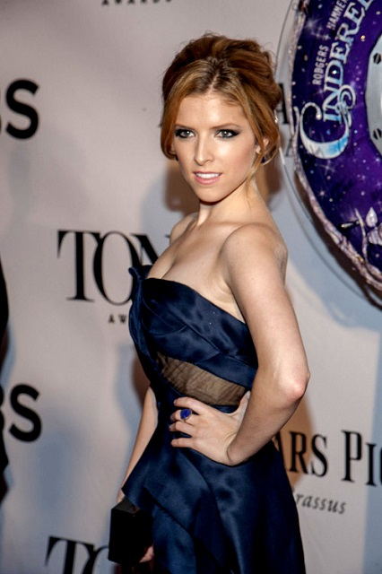 anna kendrick height and weight