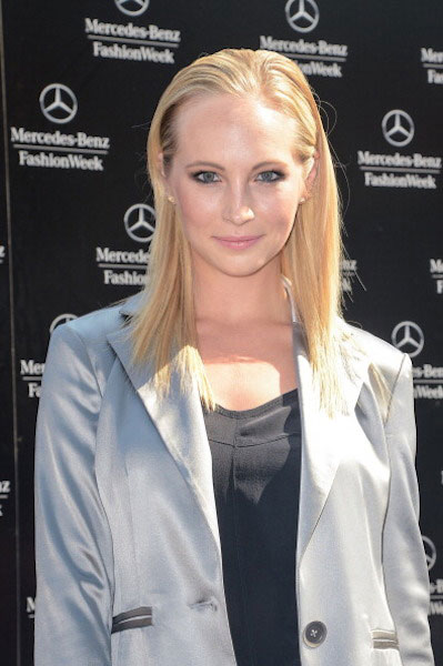 Candice Accola Height and Weight