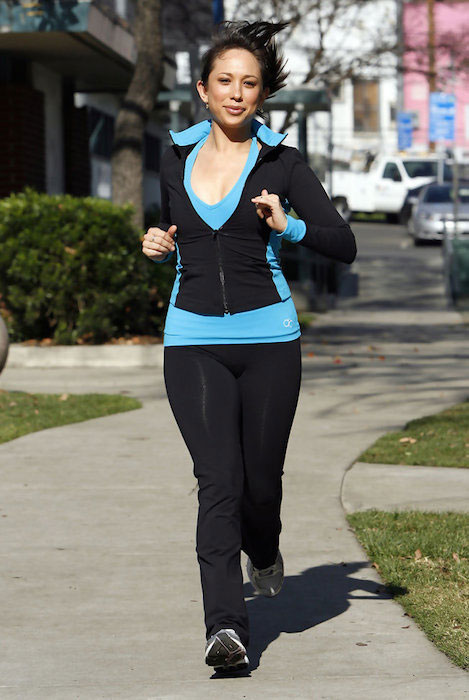 cheryl burke diet plan and workout routine