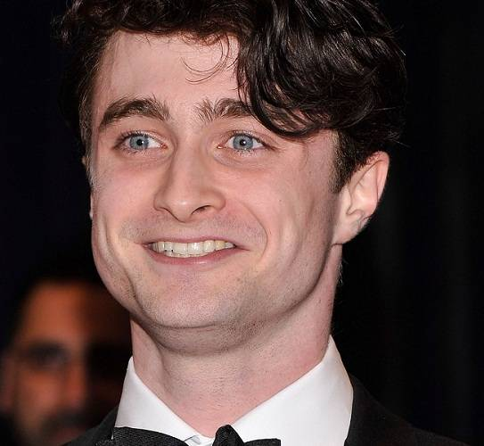 Daniel Radcliffe Height and Weight | Celebrity Weight