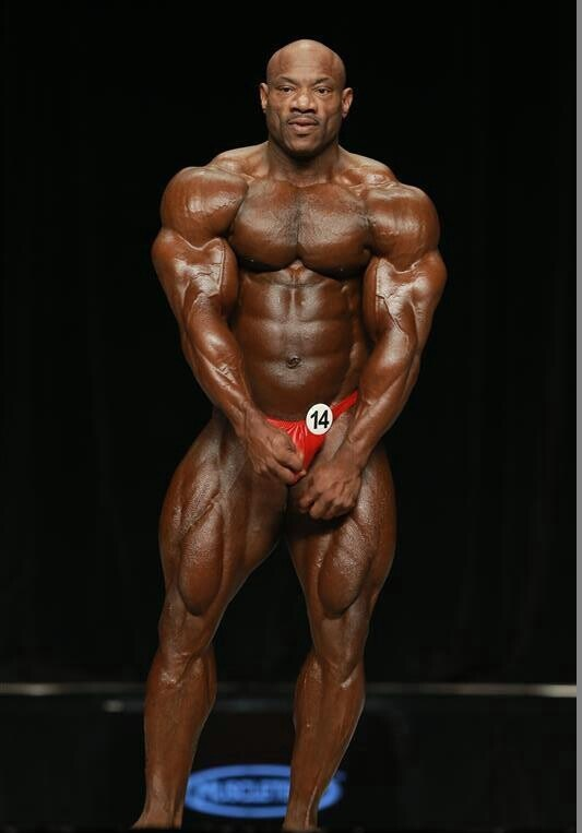 Dexter Jackson Height And Weight Celebrity Weight Page 3