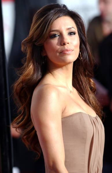 Eva Longoria Height And Weight Celebrity Weight Page 3