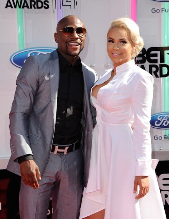 "love and hip hop atlanta erica dixon dating floyd mayweather Could atlanta rapper lil scrappy be ready to lock it down with his on erica dixon revealed on ""love & hip hop atlanta's floyd mayweather."