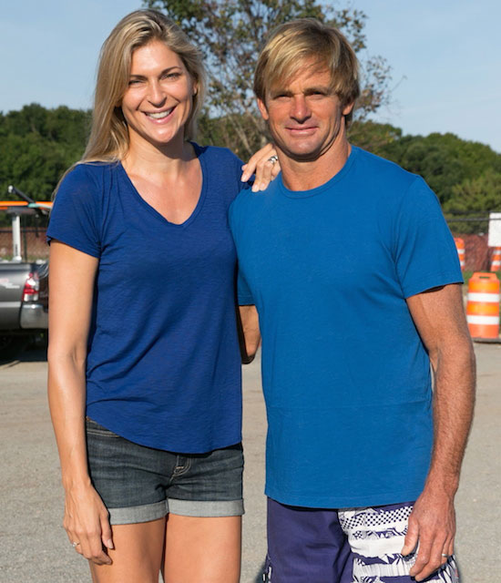 Gabrielle Reece Height and Weight | Celebrity Weight | Page 3
