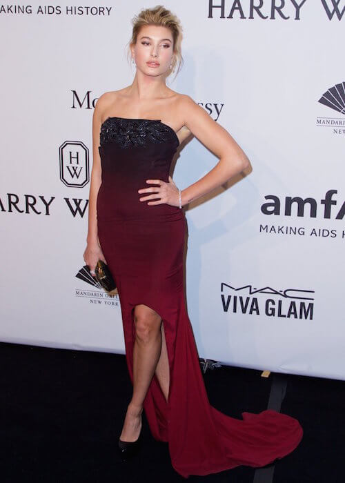 Hailey Baldwin Height And Weight Celebrity Weight Page 3