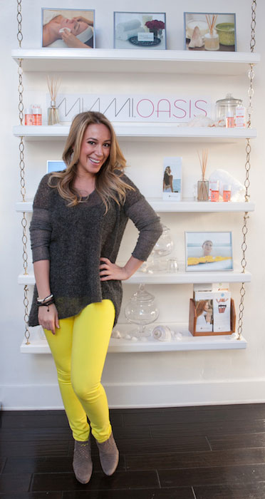 Haylie Duff Height and Weight | Celebrity Weight | Page 3