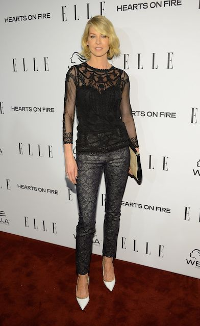 Jenna Elfman Height And Weight Celebrity Weight Page 3