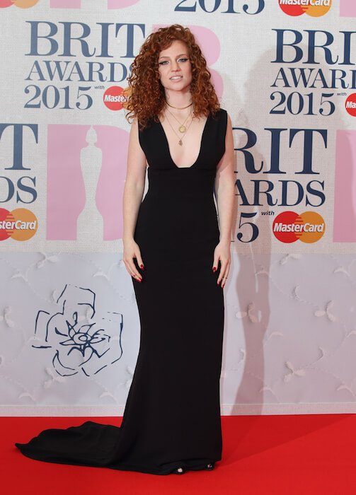jess glynne height and weight