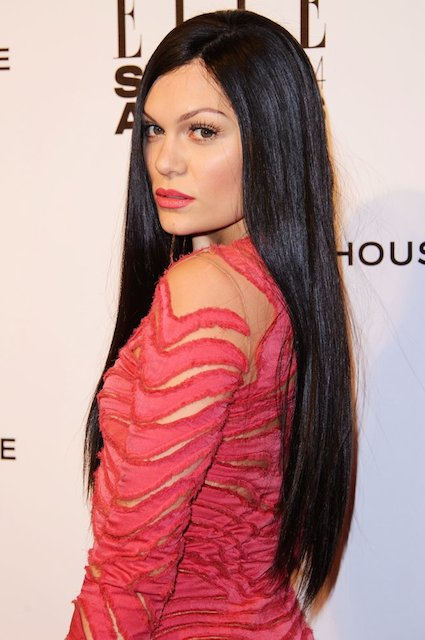 Jessie J Height and Weight
