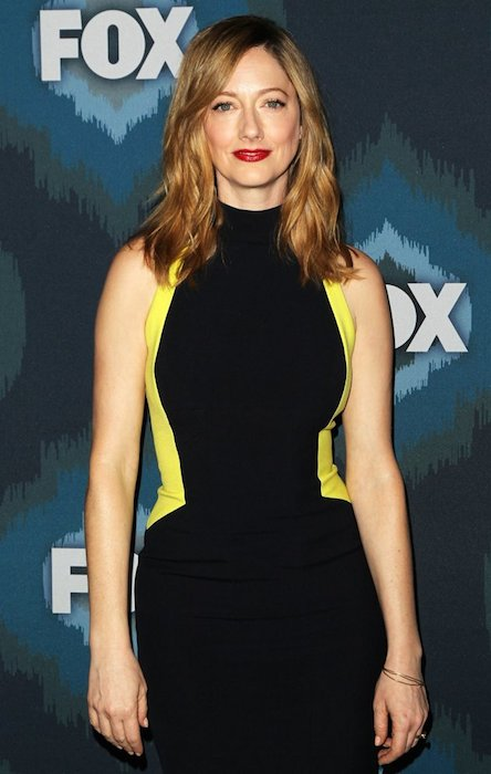 judy greer height and weight