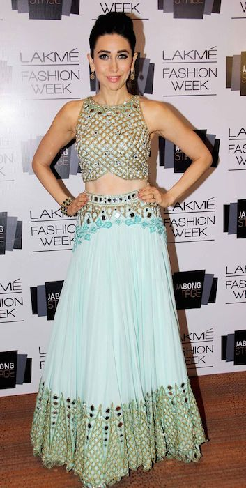 Karishma Kapoor Height and Weight | Celebrity Weight | Page 3