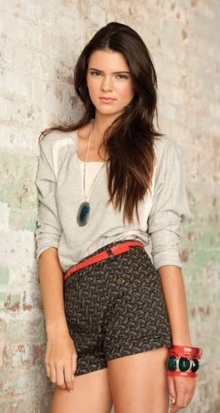 Kendall Jenner Height and Weight Trivia