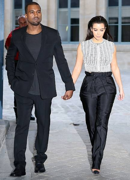 Kim Kardashian Height and Weight   Celebrity Weight   Page 3