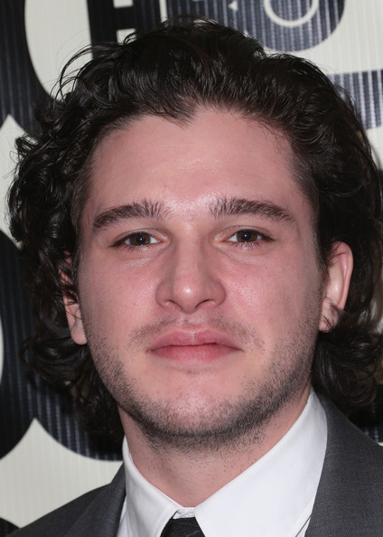 Kit Harington Height And Weight Celebrity Weight