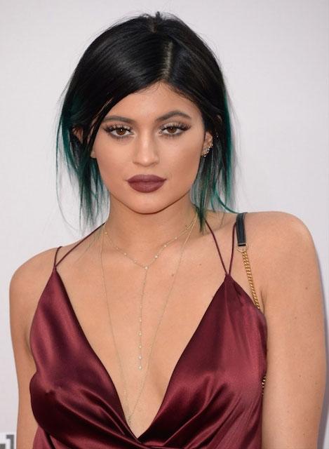 Kylie Jenner Height An... Taylor Lautner Diet