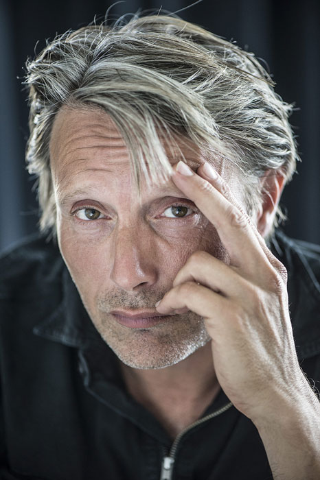 Mads Mikkelsen Height and Weight | Celebrity Weight
