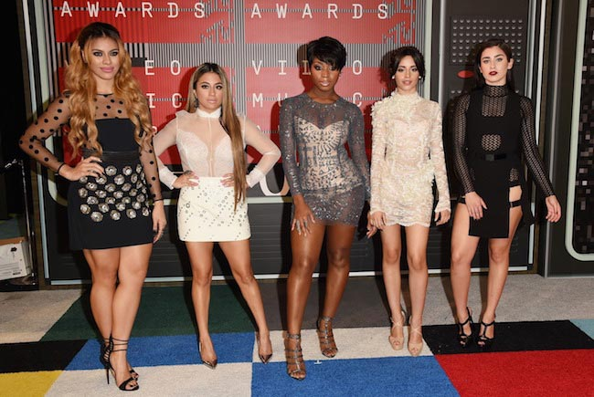 Fifth harmony members dating in columbia 1