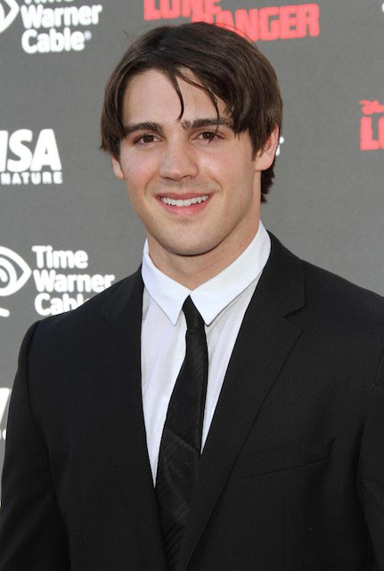 Steven R. McQueen Height and Weight