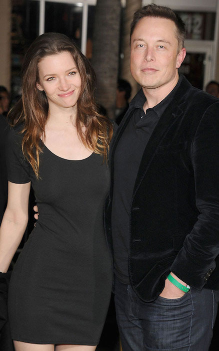 Talulah Riley Height And Weight Celebrity Weight Page 3