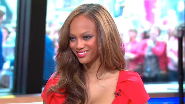 Tyra Banks Workout and Diet